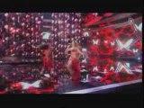 Hadise-DÜM TEK TEK final performance turkey 2009 eurovision