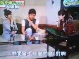 20090405 Joe Cheng: Be my Baby Fanmeet - HK