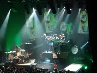 Ting Tings - We started nothing @ Bataclan Paris le 20 avril