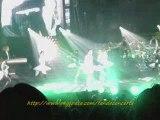 Mylene FARMER live Marseille-(10.05.2009)-Extraits concert