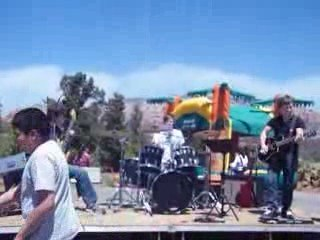 Live Music by Flawless Imperfection at SJV Parish Picnic
