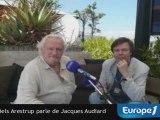 """Niels Arestrup : Jacques Audiard, """"c'est le meilleur"""""""