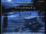 STaRBeLa Ft.HayaLHan - SEN YOKSUN YA