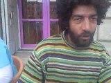 street bench-Ali rap arabe en freestyle