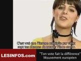 Européennes : les spots de pubs feront-ils voter ?