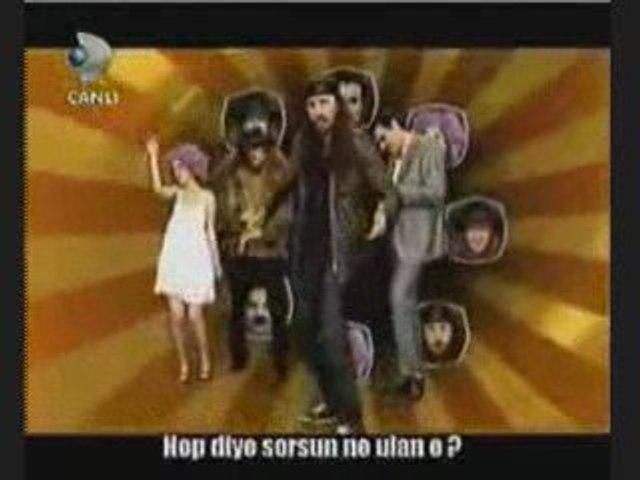 Ferhat Güzel - Begüm Huu (madcon cover)