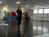 Bac danse Les taches ménagères
