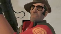 Team Fortress 2 - Meet the sniper - French