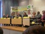 conférence Bernard Laporte & Basile Boli