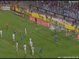Olympique Marseille - Olympique Lyonnais 0-1 Benzema pénalty