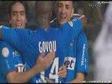 Olympique Marseille - Olympique Lyonnais 0-2 Benzema