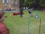 Bango Sélectif GPF Agility Jumping Valence 17/05/2009