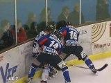 Hockey sur Glace : Thiéry Poudrier chez les Ducs d'Angers