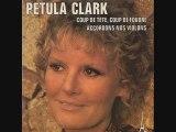 Petula Clark Coup de tête coup de foudre (1973)