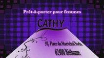 Cathy (Béthune) : boutique de prêt-à-porter pour femmes
