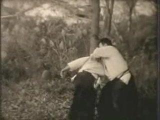Aikido Saito sensei : Irimi