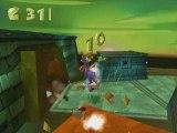 Frapsoluce Spyro The Dragon : partie 7 - Créateur d'animaux
