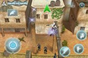 Assassin's Creed - Jeu iPhone / iPod touch Gameloft