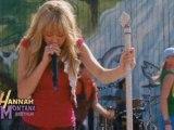 Hannah Montana - Musicvideo Mashup