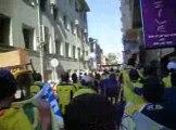 İzmir Sokakları Vamos Bien Haklıyız Kazanacağız.13-05-2009