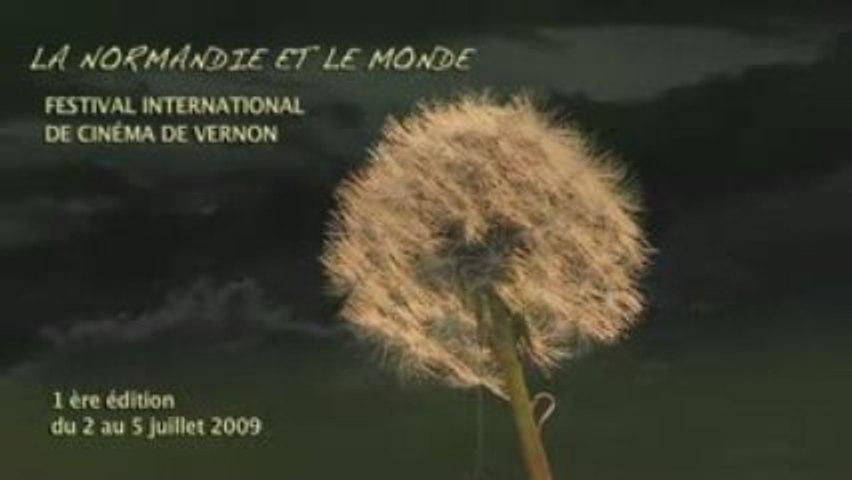 teaser festival de cinema la normandie et le monde vernon 2009