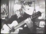 Andres Segovia - variations sur un thème de Mozart