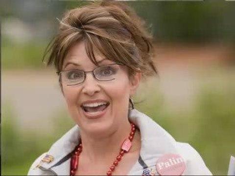 Sarah Palin?!?!