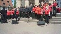 Elijah's Gospel Singers