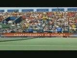 (SIX-K) virtua tennis 3 sur xbox360