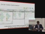 Social Media Optimization par Emmanuel de Saint-Bon