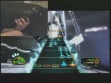 Ace Of Spades Guitar Hero: Metallica Guitare 100%