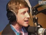 Asher Roth sur GenerationFM