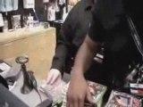 Dana White UFC 98 Video Blog - 5/18/09