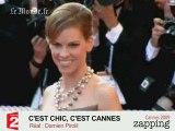 Zapping de Cannes : 8 ème jour