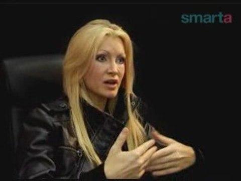 Caprice Bourret, By Caprice | Smarta interview