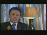 Madagascar Leader Ravalomanana should return home 05/14/2009