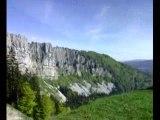 Le Tour du Mont d'Or (Doubs)