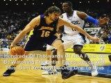 Watch Los Angeles  Lakers vs Orlando Magic Game 2 NBA Finals