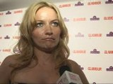 Which star does Becki Newton want on Ugly Betty?