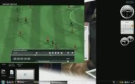 fifa2009 attığım 2.gol