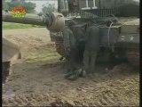 Gaza: les chars israéliens s'attaquent aux champs agricoles