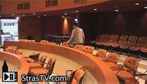 Le conseil municipal de Strasbourg bientôt sur internet
