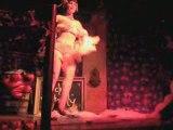 Vicky Butterfly @ La Fete Fatale Berlin Burlesque Show
