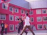 Streetball,Yunusbey Koleji