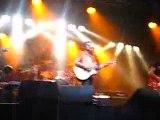 Daran - live Francofolies Dormir Dehors 2008