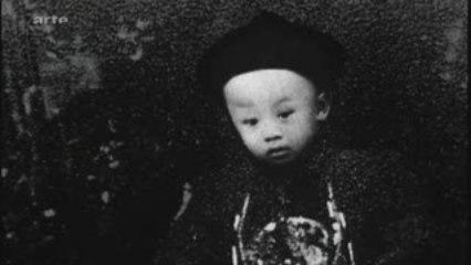 Pu Yi, Le dernier empereur de Chine 1