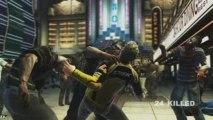 Dead Rising 2 Bande Annonce au Capcom Captivate 2009