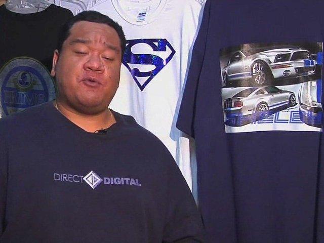 Direct Digital Printing Services Hawaii Custom Posters