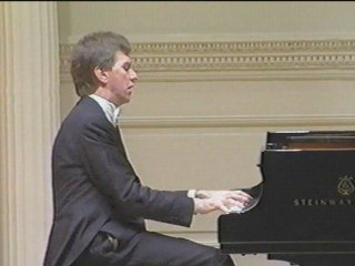 Jack Gibbons plays Alkan Concerto for solo piano (1st mvt)