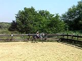 galop marie